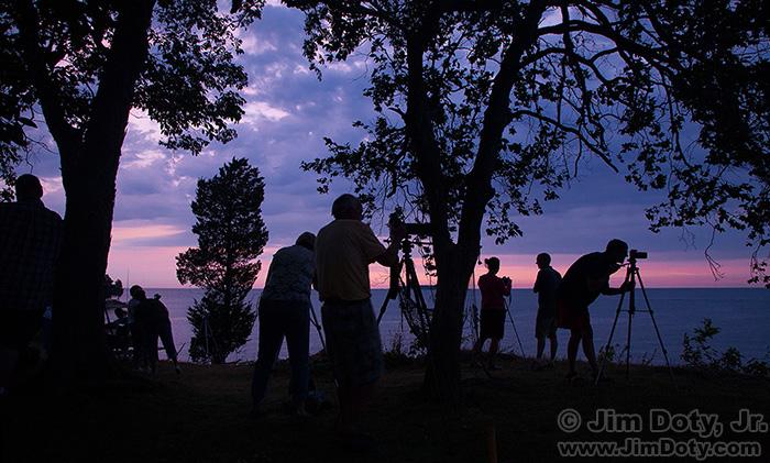 OSU Stone Lab Photo Workshop