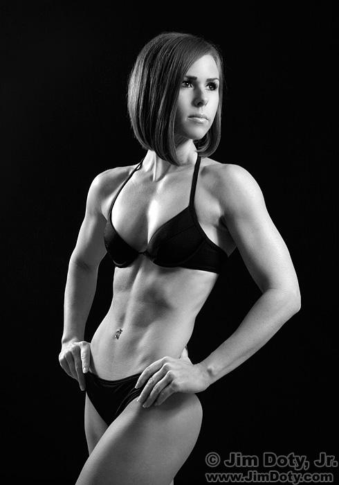 Sarah, Fitness Trainer