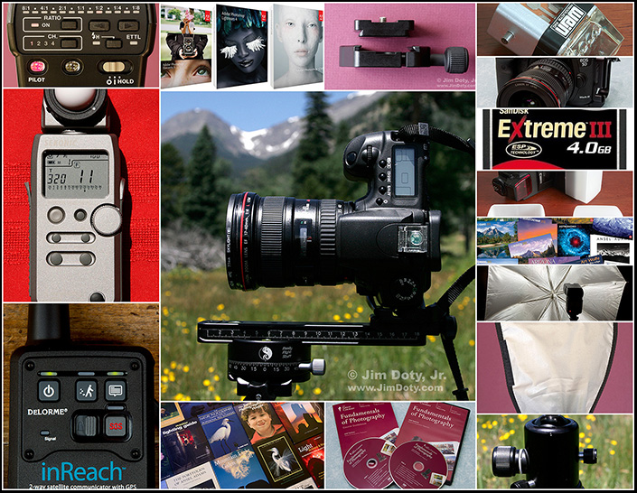 The best of the best cameras, accessories, photo books and more.
