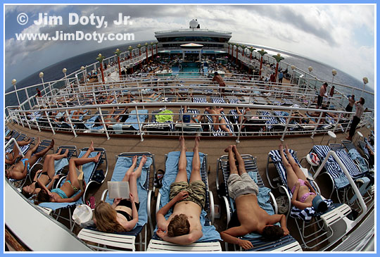 Norwegian Dawn.Photo copyright Jim Doty Jr.