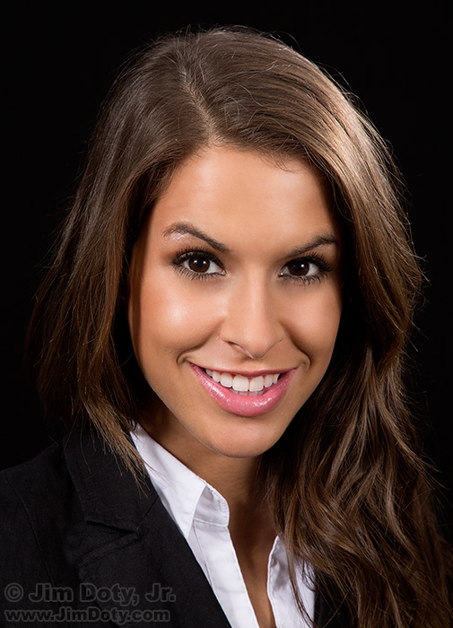 Kristina - Business Headshot