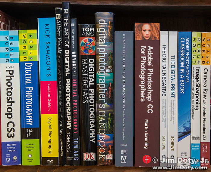 Some of the Best Digital Photography Books