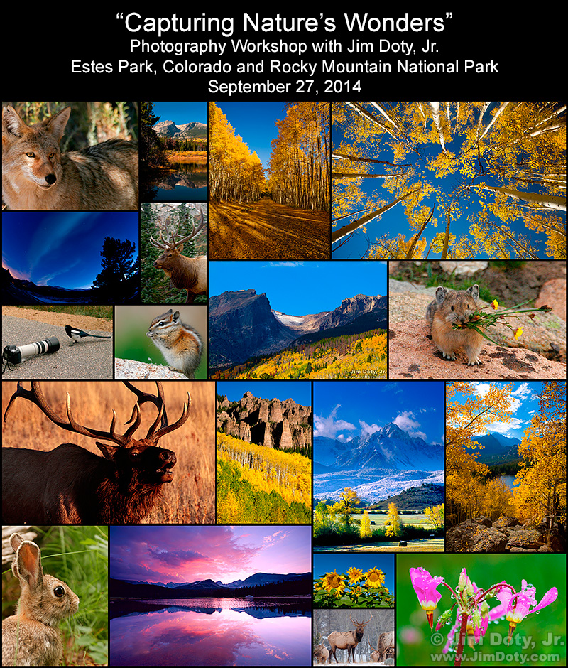 Images of Colorado.