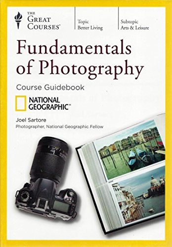 Fundamentsl of Photography