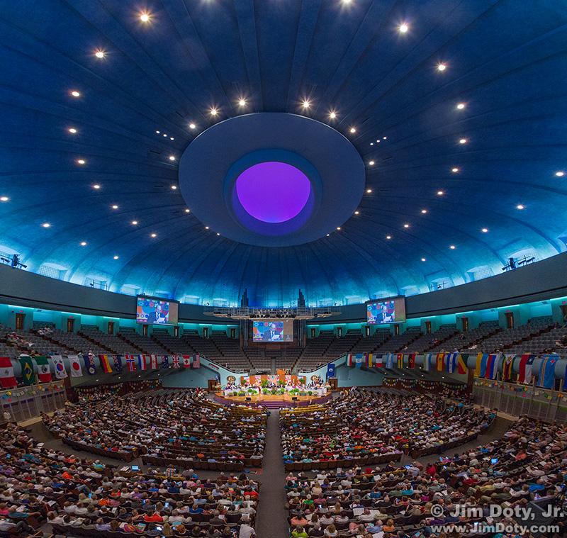 The Auditorium, Independence Missouri