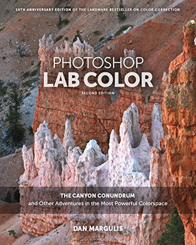 Photoshop Lab Color (2nd edition)