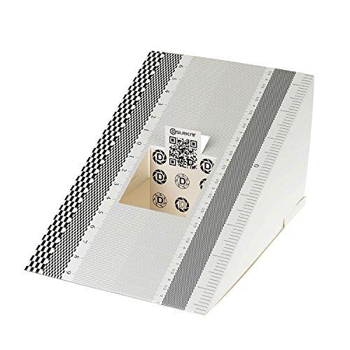 DSLRKIT Lens Calibration Tool