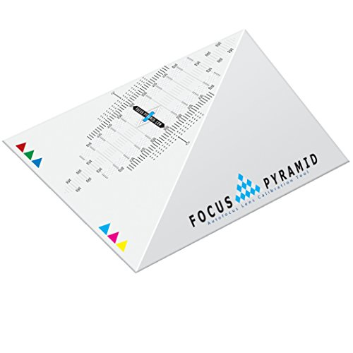 Focus Pyramid Calibration Tool