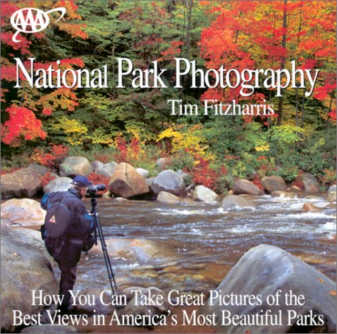 National Park Photography by Tim Fitzharris