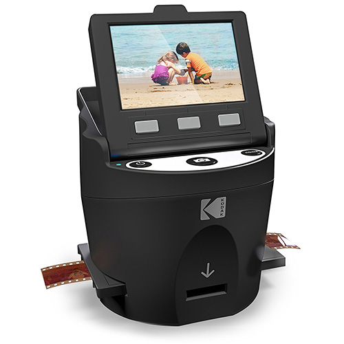 The Best Film and Flatbed Scanners | Blog JimDoty com