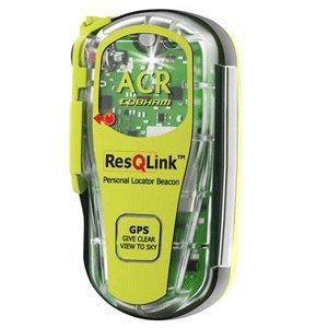ACR ResQ Link Personal Locator Beacon