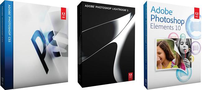 Adobe Softwate