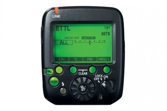 Canon ST-E3-RT Radio Transmitter