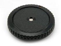 Pinhole Body Cap Lens