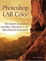 Photoshop Lab Color (1st edition)