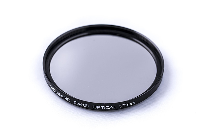 86mm Threaded Solar Filter